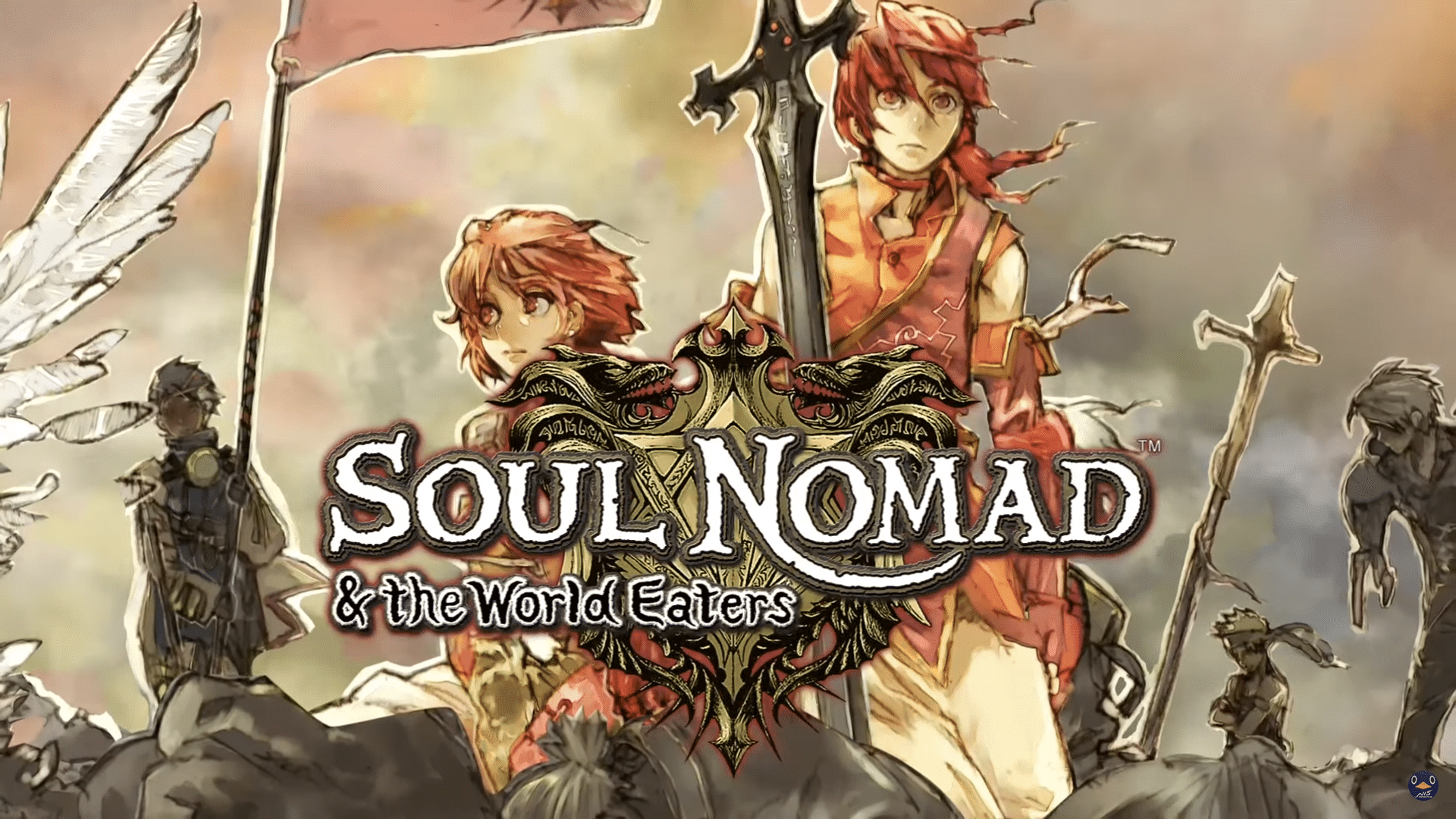 nis classics vol 1 recensione soul nomad the world eaters